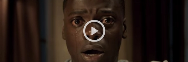 Get Out | Official Trailer
