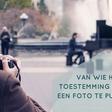 Toestemming om een foto te publiceren