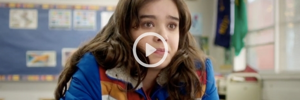 The Edge of Seventeen | Official Red Band Trailer 2