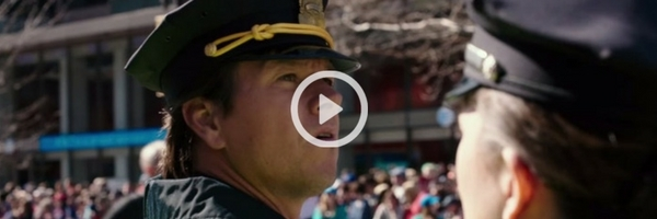 Patriots Day | Official Teaser Trailer