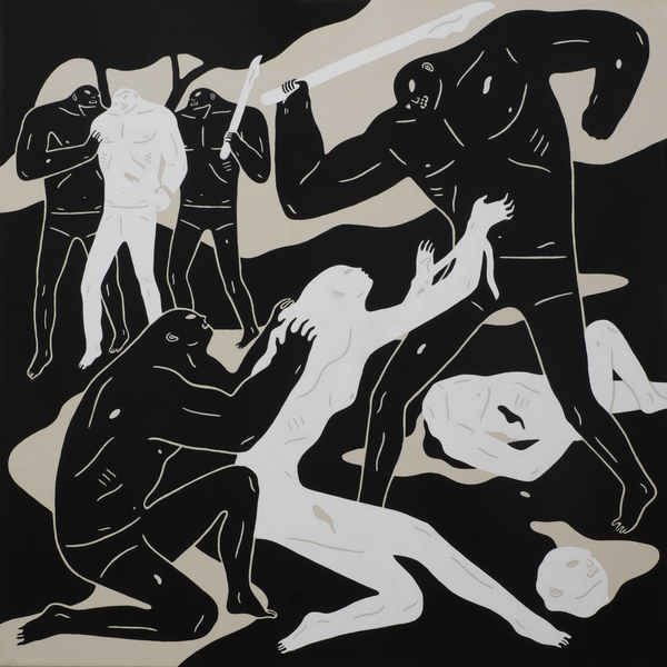 ©Cleon Peterson