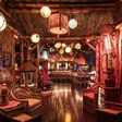 Inside LA's Incredible New Tiki Palace | Eater LA