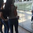 Shopping Malls sind das zweite Zuhause für Jugendiche
