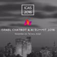 CHATBOT SUMMIT | TEL AVIV 2016