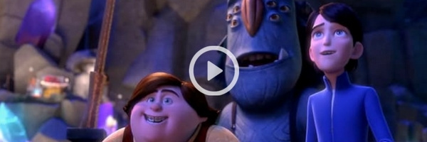 Trollhunters | Official Trailer