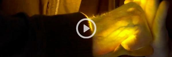 Marvel's Iron Fist | Teaser Trailer