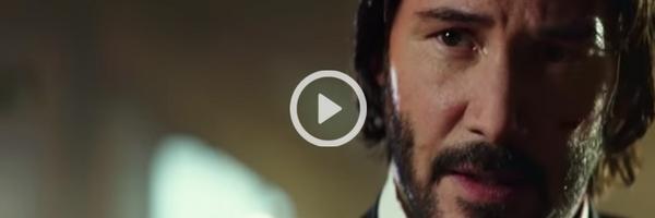 John Wick: Chapter 2 | Official Teaser Trailer