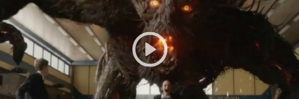 A Monster Calls | Face Your Fears Promo