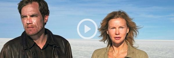 Salt and Fire | International Trailer