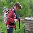 An Artist Residency in Motherhood