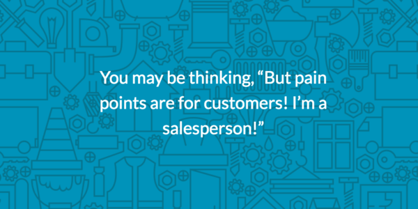 what problem or problems are you hoping a sales tool will solve?