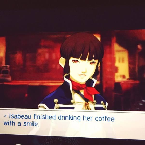 Finalmente Terminei o Shin Megami Tensei IV  😍