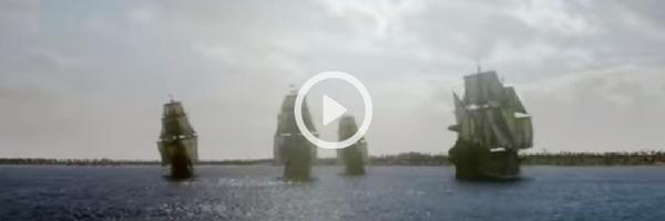 Black Sails | Season 4 Official Trailer