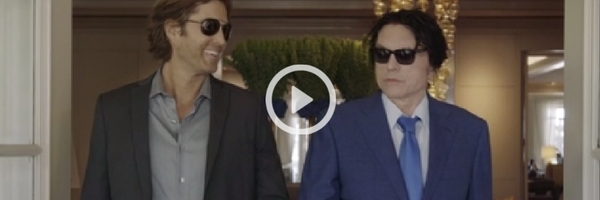 Best F(r)iends | Official Trailer