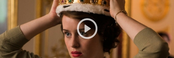 The Crown   Featurette: The Weight of the Crown