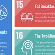 23 Productivity Hacks That Will Actually Make You Happy