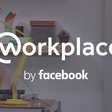 Facebook launches Workplace
