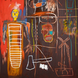David Bowie's Basquiat Teaches Us about the Art Market | artnet News