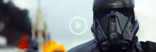 Rogue One: A Star Wars Story   Official Trailer 2