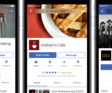 Facebook embraces utility with food ordering and ticketing