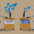 A third of pro-Trump tweets are generated by bots