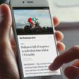 Facebook Instant Articles ondersteunen nu 360-gradenfoto's en -video's