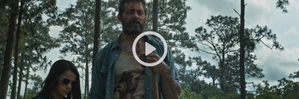 Logan   Official Trailer