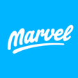 Marvel Web and Mobile Prototyping