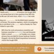The Financial Times verwijderde willekeurige woorden uit verhalen om mensen hun adblocker uit te laten zetten. En het werkte!