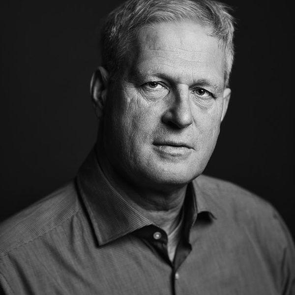 Portretteerde ik hoogleraar urgentiegeneeskunde prof. dr. Joost Bierens