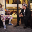 Video: Interview DJ Moortje & MC Pester (Noisey)