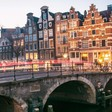 Why Do Global Startup Enthusiasts Want to Move to Amsterdam?