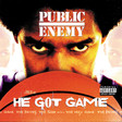 'Unstoppable' by Public Enemy, KRS-One