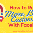 How to Reach More Local Customers With Facebook