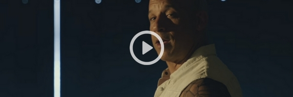 xXx: Return of Xander Cage | Trailer