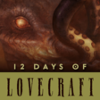 """12 Days of Lovecraft: """"The Shadow Over Innsmouth"""""""