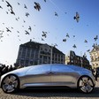 So Who's Really Going to Own Autonomous Cars?