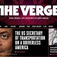 Zo denkt The Verge over het bouwen van een nieuwsite in deze tijd van gedistribueerde content