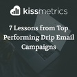 7 Lessons from Top Performing Drip Email Campaigns