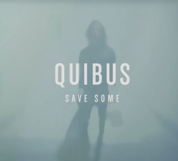 Go check out the brand new debut video by Quibus. Excellent bass-driven, 4x4 melancholic tune.