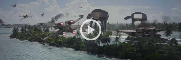 """Rogue One: A Star Wars Story 