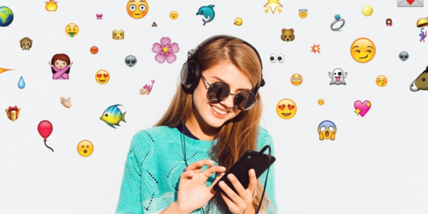 emojis have taken over online communication 💁🏼🙅🏼🙆🏼🙋🏼. Why?