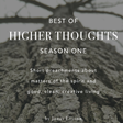 Presenting: Higher Thoughts, the Book – Higher Thoughts – Medium