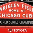 108-year-old Cubs fan died six days after celebrating second World Series win