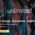Amazon Music Unlimited expands to the UK, Germany and Austria today