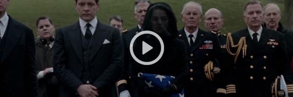 Jackie | Official Teaser Trailer