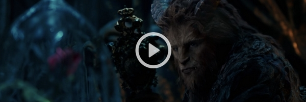 Beauty and the Beast | Official Trailer