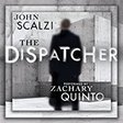 The Dispatcher Audiobook | John Scalzi | Audible.com