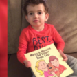 Toddler With Missing Limbs Gets 'Magic Legs' in Children's Storybook - Yahoo