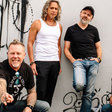 Metallica, Still Thrashing but Comfortably Adult - The New York Times